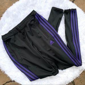 Adidas Climacool Zip Track Jogger Pants